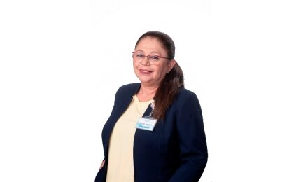מילנה וינוקור מנהלת